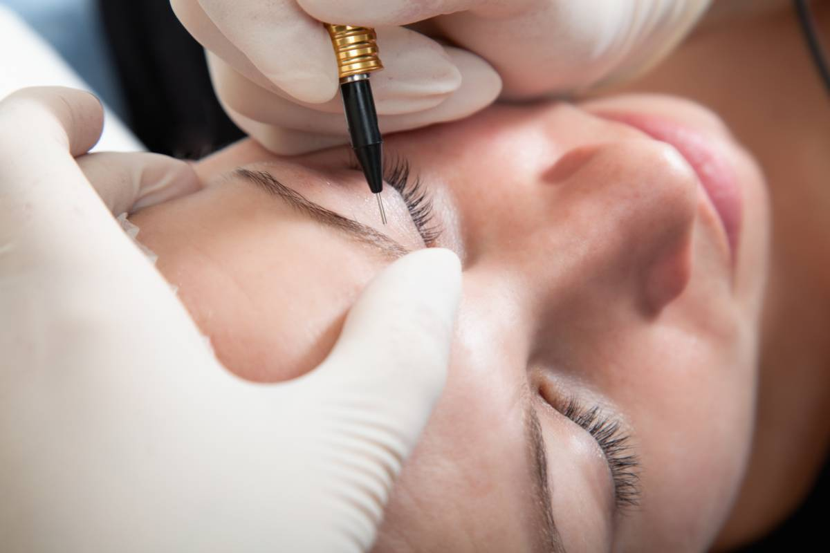 Permanent Make up Gauting