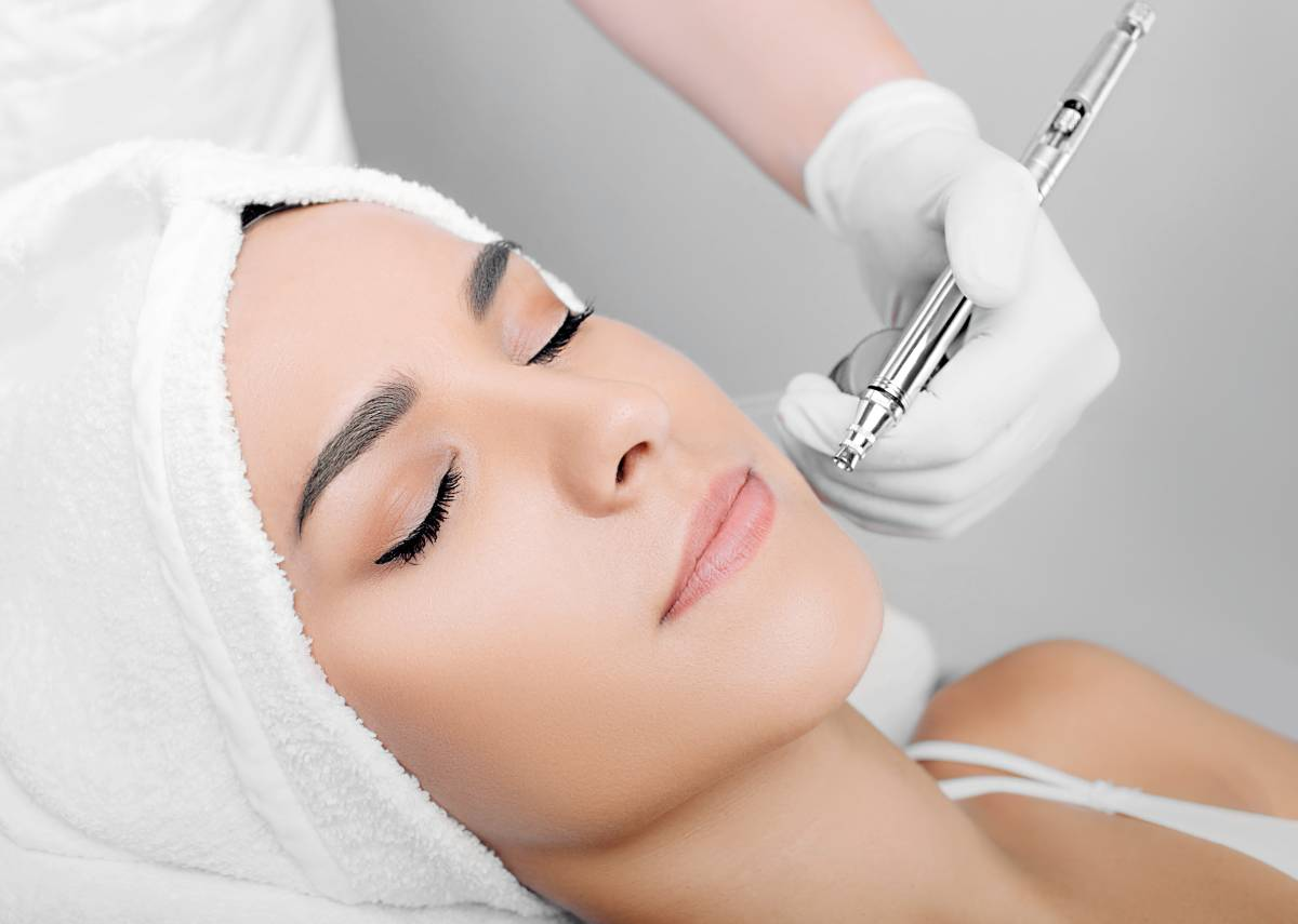 Microneedling Needling Mesotherapie Gauting